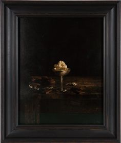 Mat Collishaw — Last Meal on Death Row Dobie Gillis Williams Personal Investigation, Dark Matter, Vanitas, The Row, Death, Artwork, Study, Painting, Work Of Art