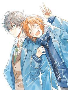 L Death, Death Note, Osomatsu San Doujinshi, Harry Potter Anime, Star Pictures, Ensemble Stars, Anime Style, Anime Couples, Anime Guys