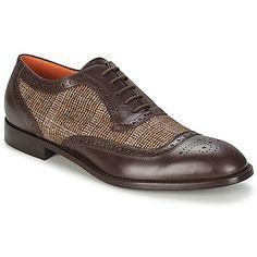 #mocasin #richelieu de la marca Etro #zapatoshombre