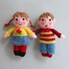 Best 12 Cute Little Kids Knitting pattern by Dollytime Kids Knitting Patterns, Christmas Knitting Patterns, Knitting For Kids, Crochet Patterns, Arm Knitting, Double Knitting, Universal Yarn, Cascade Yarn, Paintbox Yarn