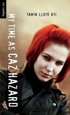 My Time as Caz Hazard (Orca Soundings) - Kindle edition by Kyi, Tanya Lloyd. Children Kindle eBooks @ Amazon.com.