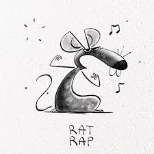 Resultado de imagem para RAT NOSE illustration