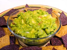 On the Border Guacamole Live! Copycat Recipe