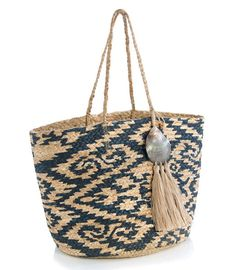 Anantara Tote | Sophie Claire's
