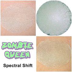 Zombie Queen Spectral Shift