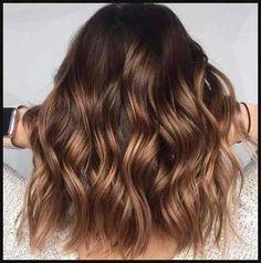 55 Sensationellen Balayage Haar Farbe Ideen | Balayage haar …