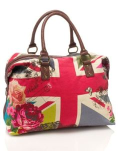 union jack clothes and shoes for babies | Amazon.com: Accessorize Union Jack Weekender: Clothing