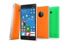 Microsoft dá início às atualizações do Windows Phone para Windows 10 Mobile - http://www.showmetech.com.br/microsoft-libera-atualizacao-windows-10-mobile-para-windows-phone/