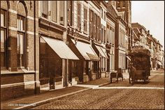 Ginnekenstraat 1920-1930