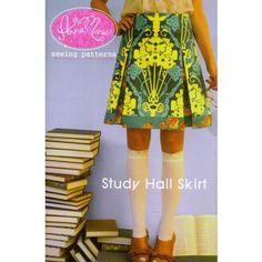 Anna Maria Study Hall Skirt