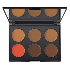 Morphe Color Concealer And Corrector Palette Review