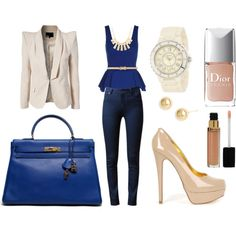 """""""It Girl Perfection"""" by mbaileydesigns on Polyvore"""