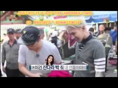 Dara and G-dragon - I'll never stop trying - YouTube