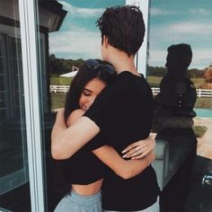 couple, boy, and goals image - Couple Goals Boyfriend Goals Relationships, Boyfriend Goals Teenagers, Tumblr Relationship, Relationship Goals Pictures, Future Boyfriend, Boyfriend Girlfriend, Boyfriend Pictures, Photo Couple, Love Couple