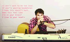darren criss quotes | Tumblr