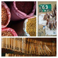 china - malaysia - street markets #Amexau