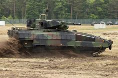 Military Armor, Military Guns, Army Vehicles, Armored Vehicles, Luftwaffe, Puma Ifv, Combat Gear, Armored Fighting Vehicle, Battle Tank