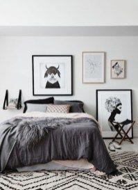Simple and minimalist bedroom ideas 07