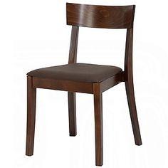 Fameg Krzesło A-1302 twarde / tapicerowane z kolekcji FAMEG