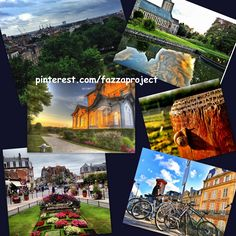 images from France  pix faze, adel5555, aj6544, gaily14, alketbi71, obaidal..