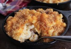 Easy and Creamy Mac and Cheese Recipes