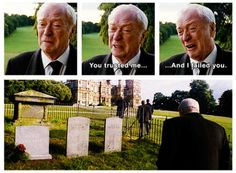 Sobbing... :: I ccried like a baby when I watched this scene