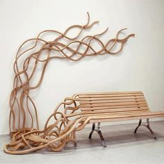chair and your branches