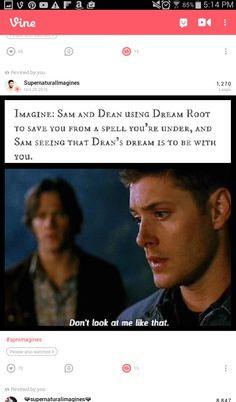 Supernatural Fanfiction, Supernatural Imagines, Supernatural Quotes, Supernatural Fandom, Dean Winchester Imagines, Winchester Boys, Rhode Island, Bobby Singer, Super Natural