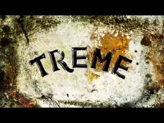 Treme Intro Season 2