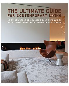 """Spotted this """"Ultimate Guide For Contemporary Living"""" by Wim Pauwels on Rue La La. Shop (quickly!)."""