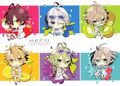 AMNESIA/#2085415 - Zerochan