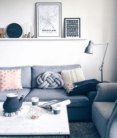 Living room heaven via @scraperka