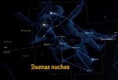Buenas noches, Géminis, signo, zodiaco