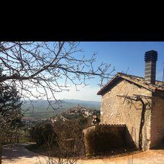 Trevi PG, Italy