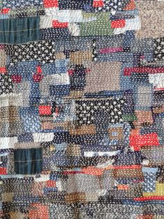 Enkele foto's uit Nantes:   Some photo's from the show in Nantes:   Antieke quilts:   Antique quilts:                  Quilts van Carolyn Ko...