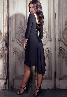 Espen for Chrisanne Clover Brooklyn Latin Dress