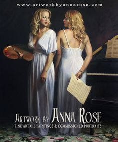 Anna Rose is a popular artist who is known for realistic female paintings. Anna Rose paintings of mother and baby are quite amazing. Christina Ramos, Florence Academy Of Art, Anna Rose, Painting Competition, Popular Artists, Great Paintings, Oil Paintings, Oil Portrait, Mother And Baby