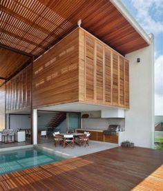 Residência RA | Bernardes + Jacobsen - Arquitetura