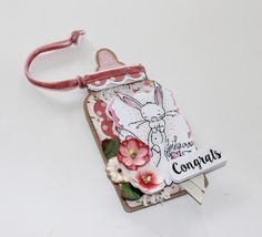 My Craft and Garden Tales: DT Hobbykunst Copic, Pink, Blog, Crafts, Gardening, Manualidades, Hot Pink, Garten, Lawn And Garden