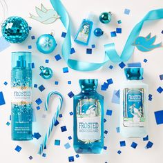 Baby it's cold outside! #BBWPerfectChristmas