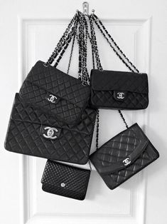 CHANEL, all day everyday...please!