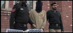 The police have arrested an alleged terrorist with large quantity of explosives and detonators from Kahna area of Lahore on Friday. After re...