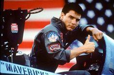 Eterno Tom Cruise