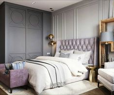 [New] The 10 All-Time Best Home Decor (Right Now) - Cheap by Charmain Ward - On A Budget Apartment Ideas Cheap DIY Rustic Country Modern Cozy Living Room Bedroom Styles Bohemian Vintage Farmhouse Kitc Luxury Bedroom Furniture, Home Bedroom, Bedroom Decor, Master Bedroom, Girls Bedroom, Apartment Design, Apartment Living, Apartment Ideas, Bedroom Apartment