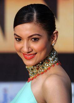 Gauhar Khan #Bollywood #Fashion