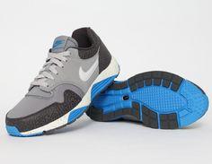 #Nike Lunar Terra Safari Grey #Sneakers