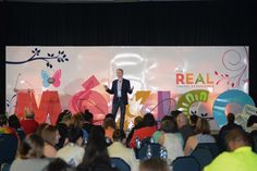 Speaking about great content & passion for travel at Love Mexico Riviera Maya 2015