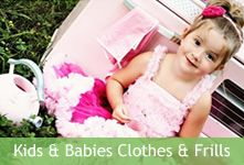 Daizee | Buy Fairy Dresses, Tutus, Headbands for girls and babies online