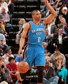 Westbrook!