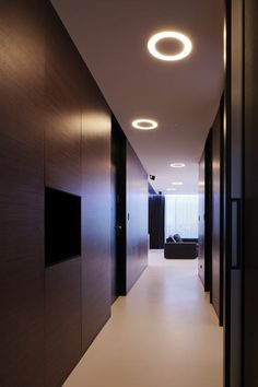 Apartment Interior by SquareONE